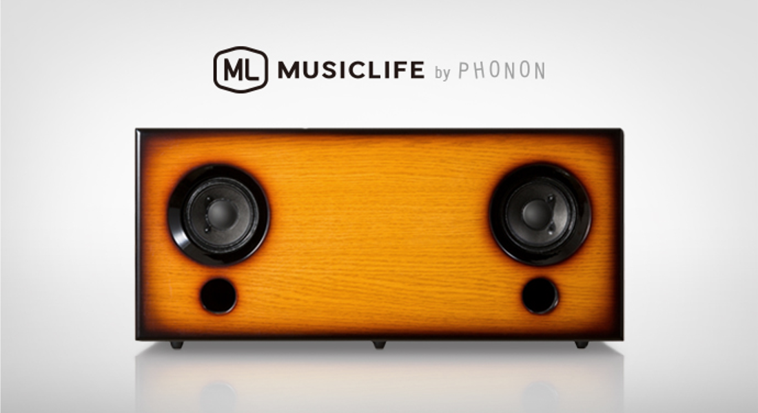 MUSICLIFE ML-1